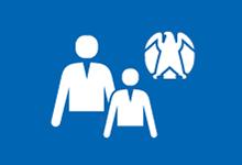 Staatliche Förderung Familien